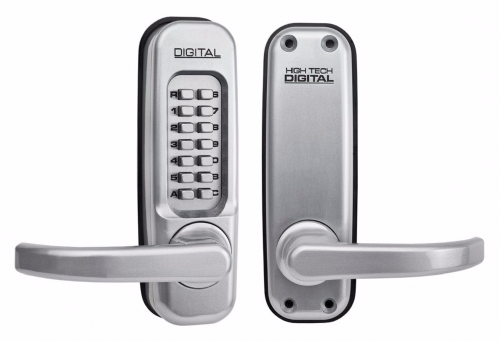 Lockey Digital 1150 Heavy Duty